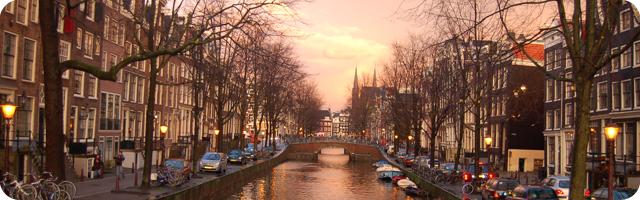 amsterdam-wide