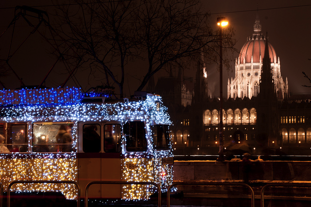 Budapest-KArácsonyi