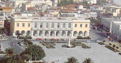 museum byzantine