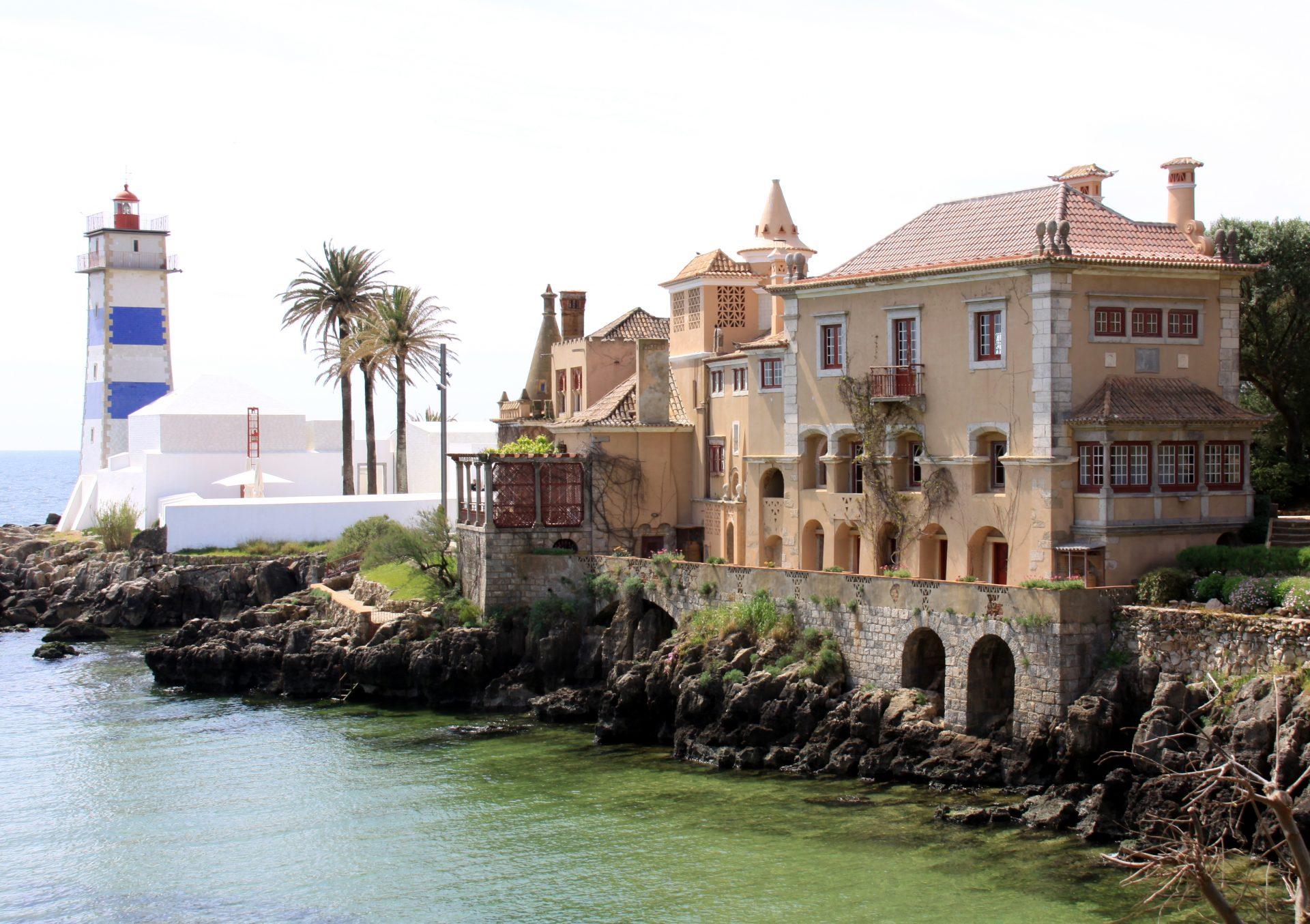 Cascais_Farol_Casa_Santa_Maria