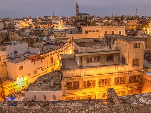 old-medina