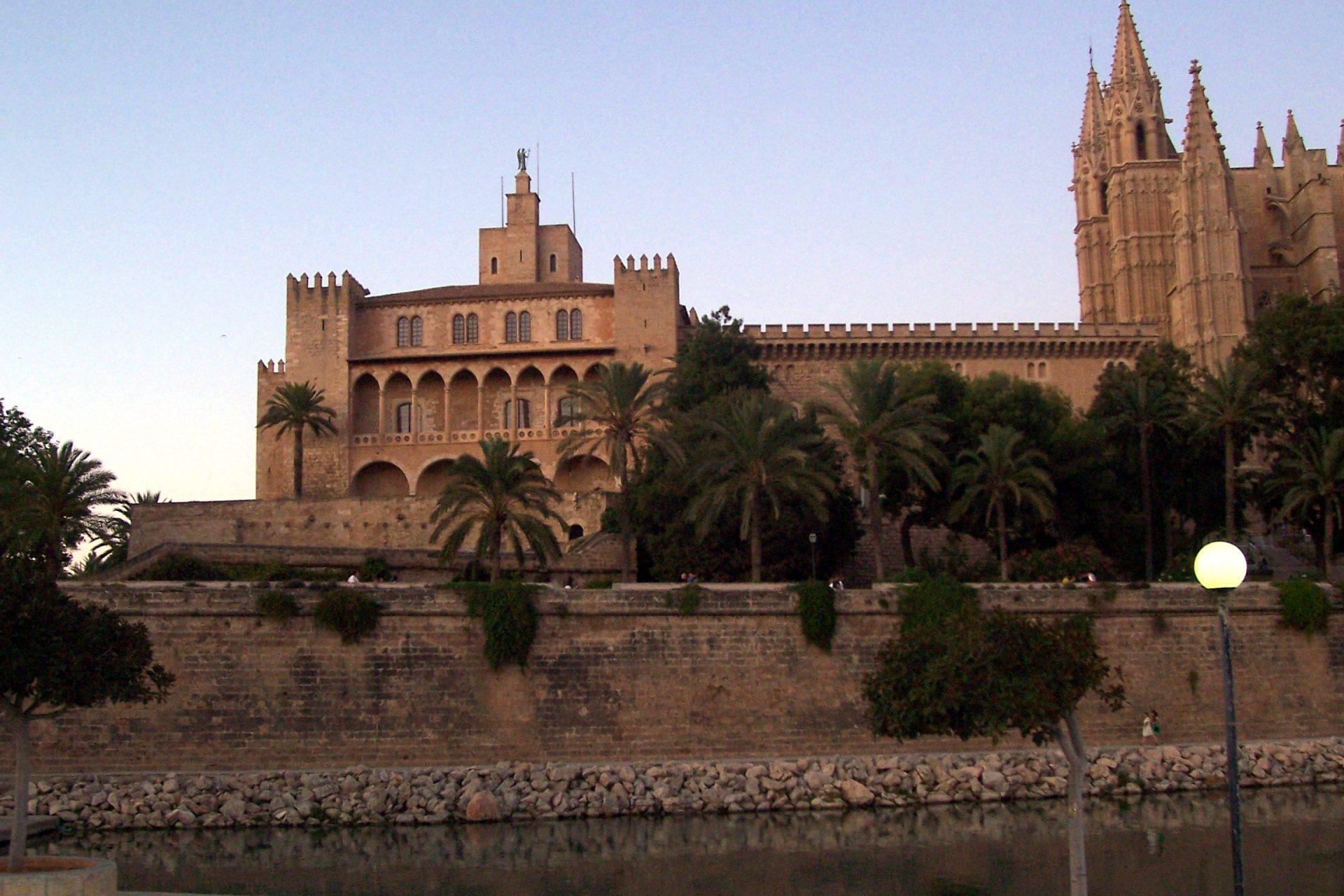 palatul almudaina 2