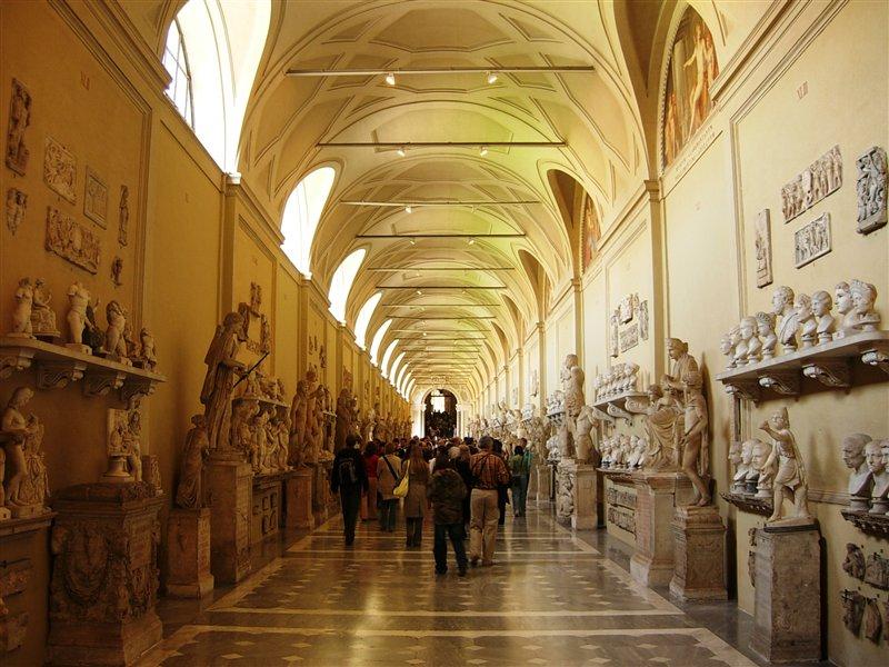 Chiaramonti Museum