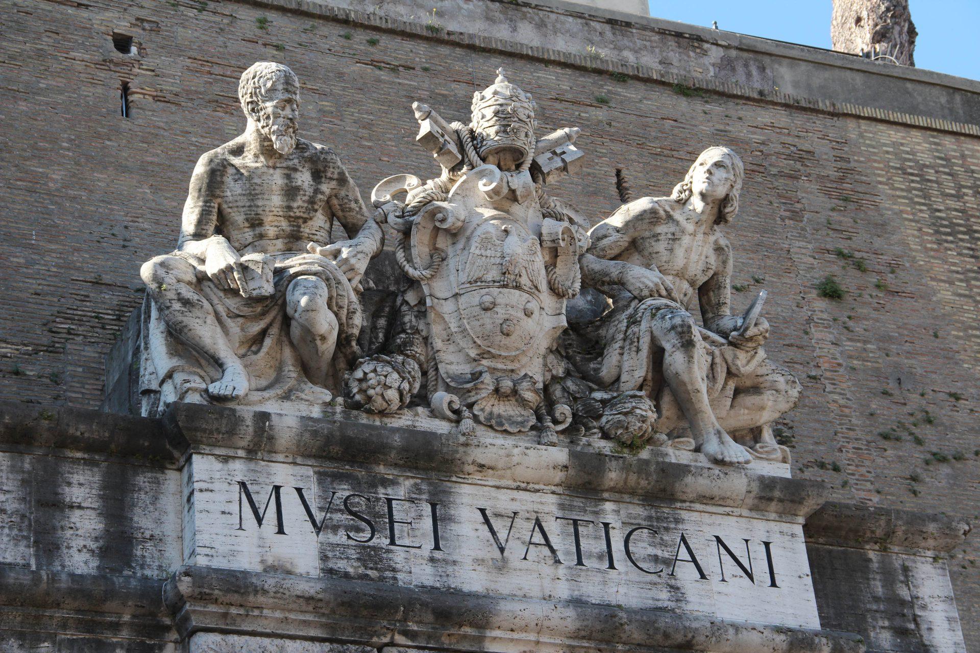 musei vaticano