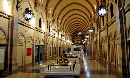 muzeul etnologic