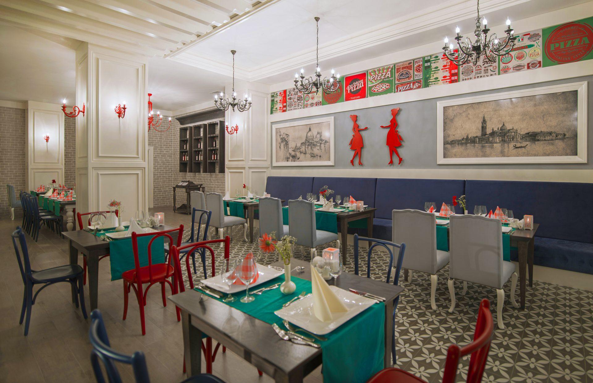 ItalianAlacarteRestaurant