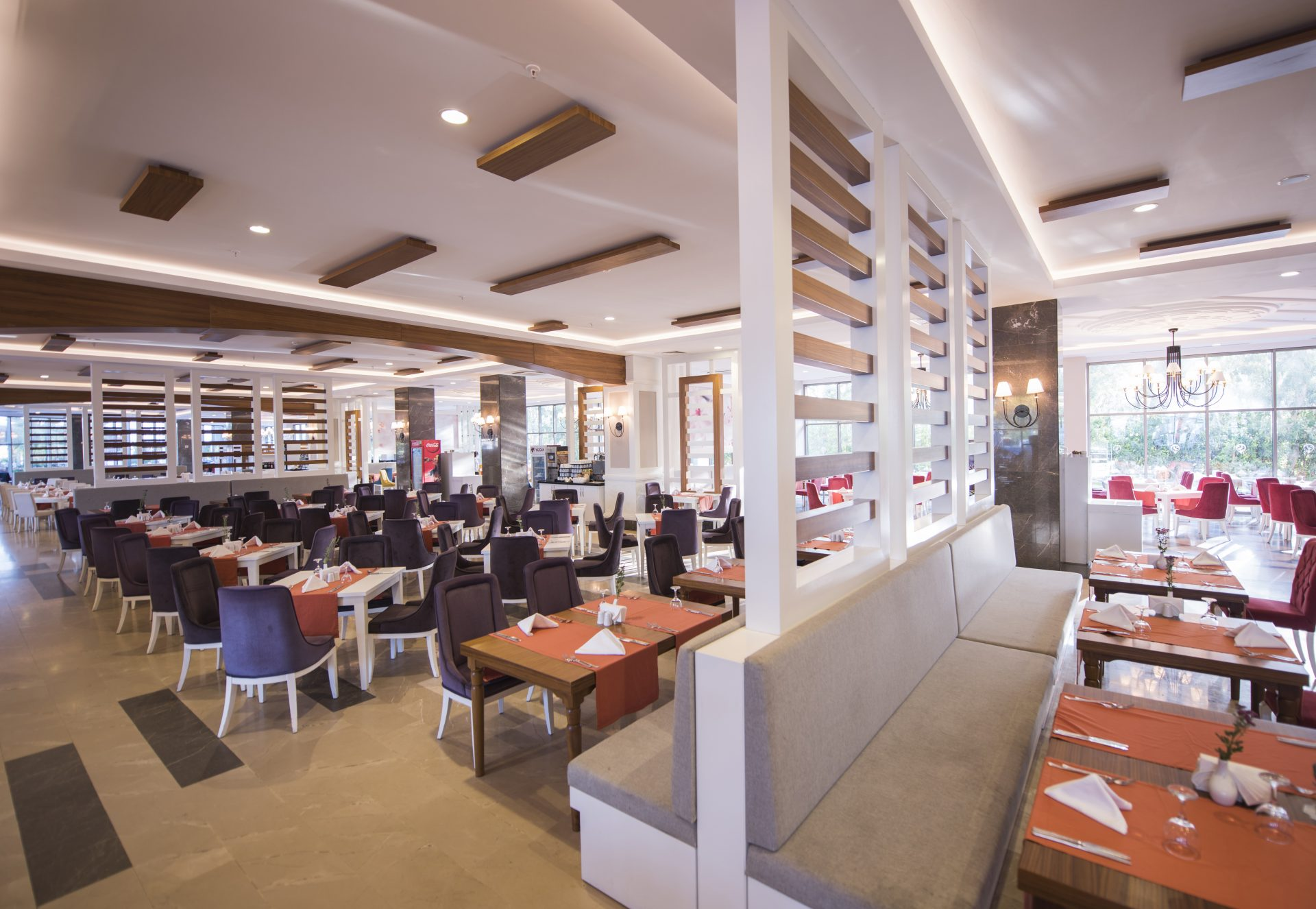 Main Restaurant 4