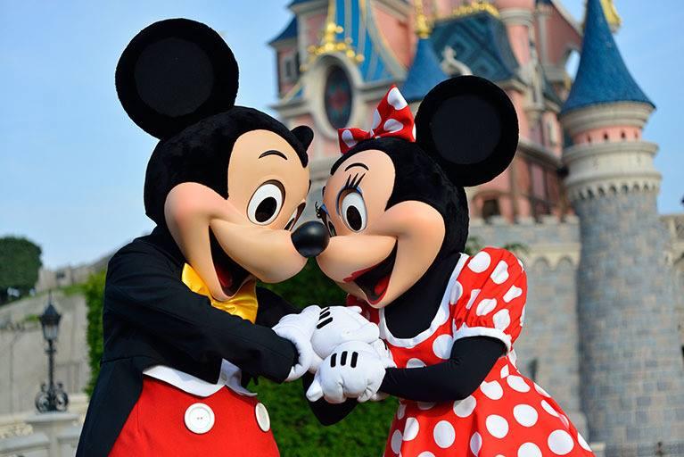 25 de ani de magie…Disneyland Paris