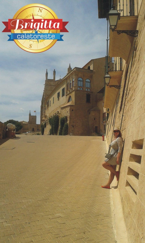 Palma…un adevărat puzzle architectural, de sentimente și trăiri!