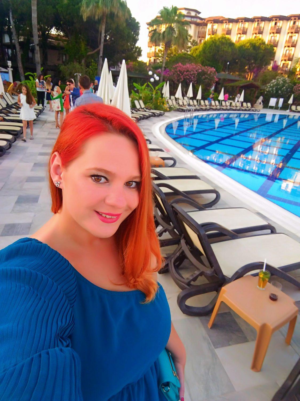 Riviera Turcească, partea I