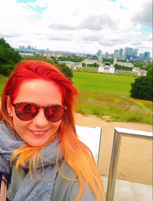London calling…London smiling…partea a- II a