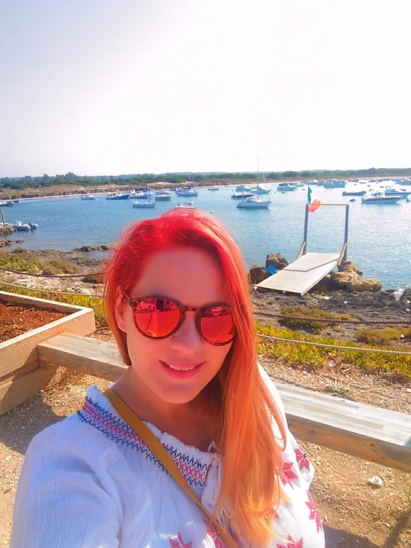 Bella Puglia, plajă la Torre Colimena