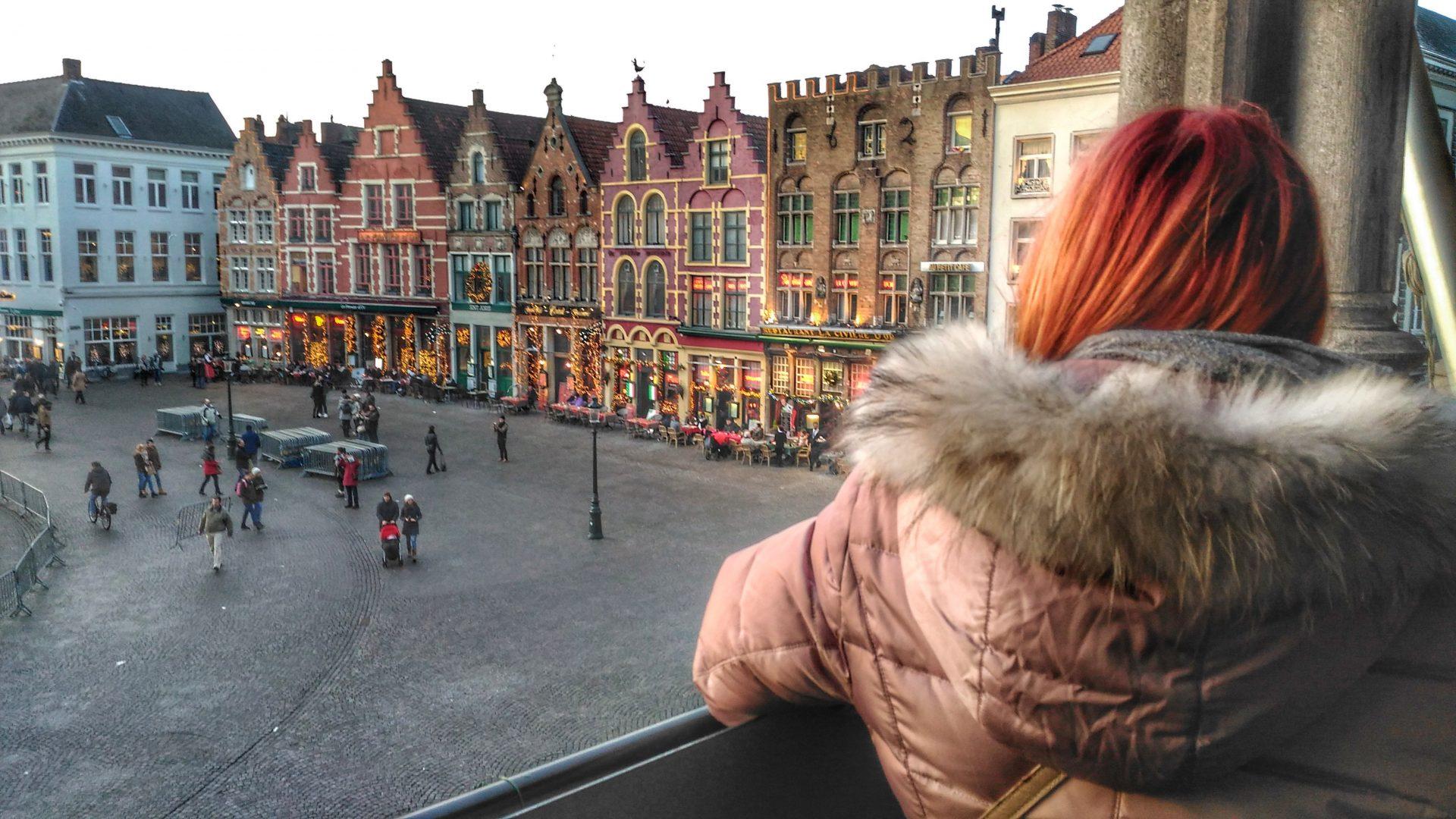 Brugge, Veneţia Nordului