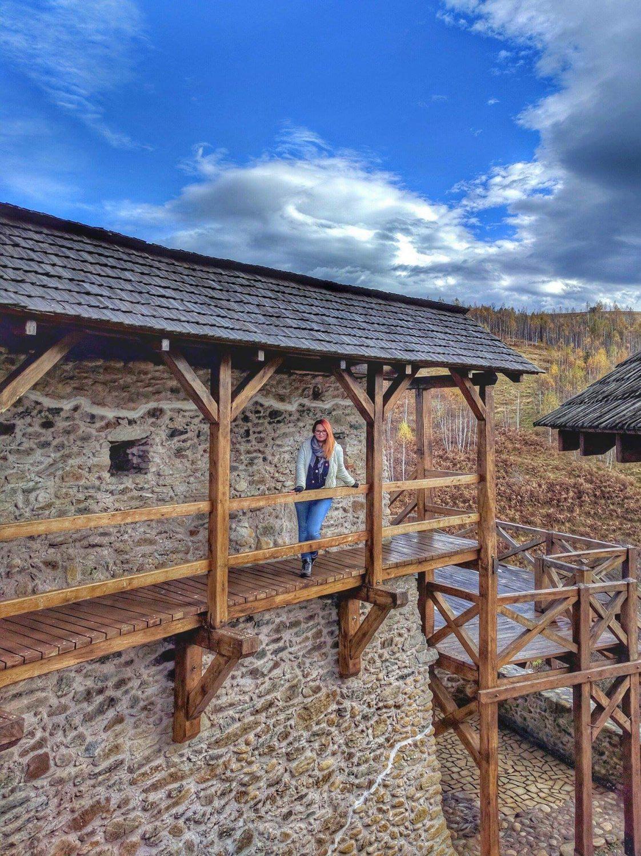 Din nou prin România…#PrinTaraHategului III