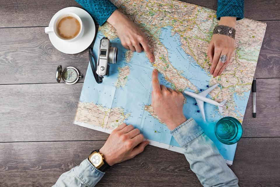 Ce este un consultant de călătorie?