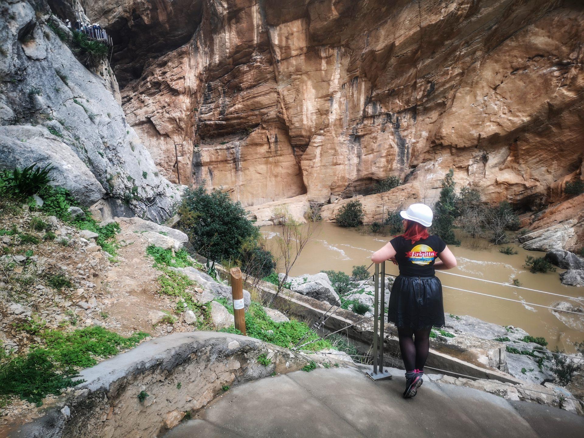 Drumul Regelui în Andalucia…