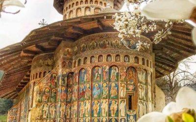 Sărbători Pascale în Bucovina