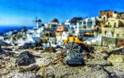 Santorini…paradise on Earth…
