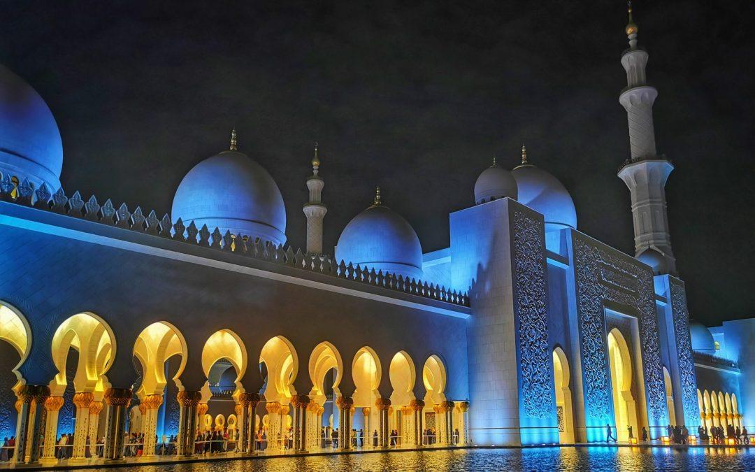 1001 de nopți în Orientul Mijlociu, partea a-III-a
