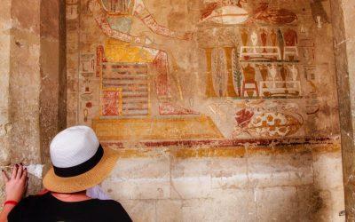 Tips & tricks Egipt