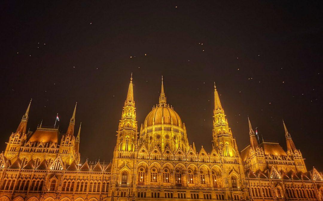 Budapesta, destinație de city break ieftin și spectaculos